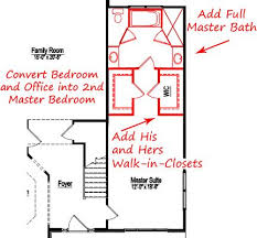 his and bathroom floor plans master suite custom floor plans get rid of the tub and put the