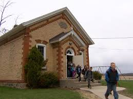 lessons to be learned from a one room schoolhouse cbs news