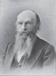 Rev Fc Barnes Biography Luther Barnes