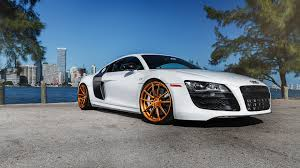 audi r8 wallpaper blue audi r8 car hd wallpaper download