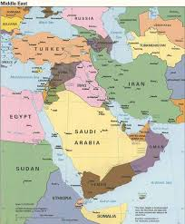 middle east map kazakhstan middle east abc maps of middle east flag map economy