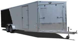 get the best deal on all sport cargo trailers and toy haulers now