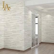 striped wallpaper in living room centerfieldbar com
