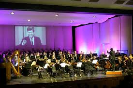 cape symphony celebrates jfk centennial