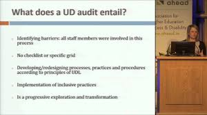 Universal Design Home Checklist A Universal Design Audit Of Disability Service Provision Tanja