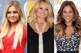 country hairstyles for long hair 5 country star hairstyles and how to create them