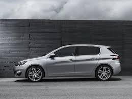 the peugeot family meet the 2014 european car of the year the peugeot 308 autonetmagz