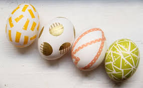 Knitted Easter Egg Decorating Patterns by 10 Modern Ideas For Easter Eggs Decoration