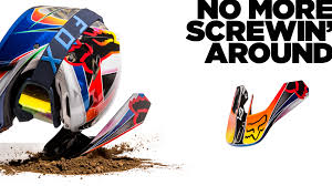 fox motocross helmet fox racing introduces the 2018 v3 helmet with mvrs chaparral