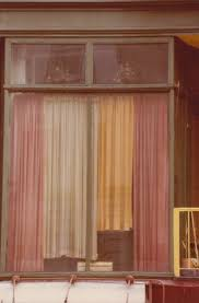 Dusty Curtains Dusty Curtains By Max Kozloff 1977 Colour