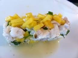 La Mangue Poivre Cubèbe Citron Cvouslechef Le Page 52 La Cuisine à Portée De Tous Chez Vous