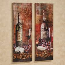 wine themed kitchen curtains home decoration ideas