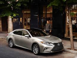 lexus enform free 2016 lexus es overview lexus of chattanooga
