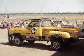 prerunner dodge truck interested in finding a old rod hall dodge for norra race dezert