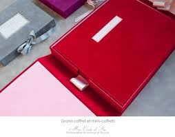 coffret mariage 35 best coffret mariage images on box luxury