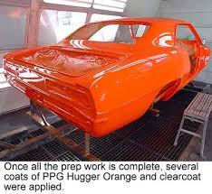 orange car paint colors ideas tangerine kandy orange house of