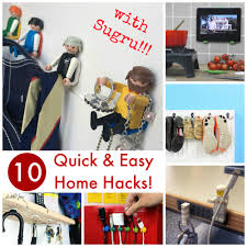 10 amazing home hacks with sugru red ted art u0027s blog