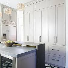 white shaker kitchen cabinets to ceiling floor to ceiling kitchen cabinets design ideas