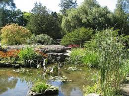 Niagara Botanical Garden Niagara Parks Botanical Gardens Niagara Physicians Recruitment