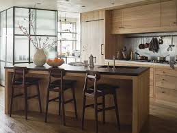 kitchen ideas for light wood cabinets 22 charming wood kitchens kitchens with wood finishes