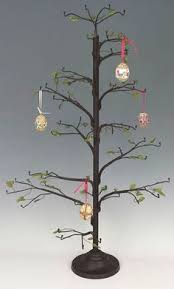 27 metal display ornament tree gold list price