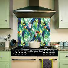 kitchen backsplash custom backsplash tiles tempered glass