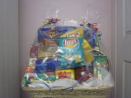junk food basket northern florist winnie s flowers gifts products