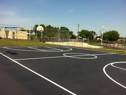 How Much Does A Backyard Basketball Court Cost Robin Bledsoe Park City Of Leander Texas