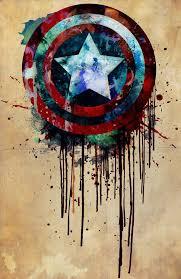 25 captain america shield ideas captain