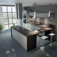 cuisine city hygena cuisine city gris hygena maison décoration