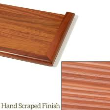 How Do You Install Laminate Flooring On Stairs Wood Stair Treads New U0026 Replacement Interior Stair Parts