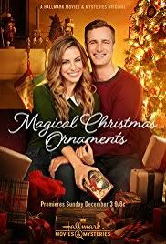 magical ornaments tv 2017 imdb