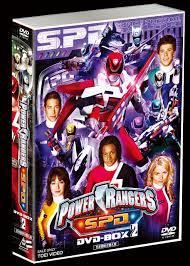amazon power rangers dvd box 2 6dvds japan dvd