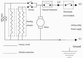 diagrams 659461 heater wiring diagram u2013 dayton heater wiring