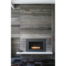 Home Decor Outside 10 Fireplace Surrounds With Beautiful Wooden Wall Panels Liked
