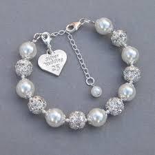 25th anniversary charm silver wedding gift silver wedding anniversary charm bracelet 25th