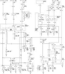 dakota wiring diagrams dodge dakota wiring diagram dodge dakota
