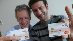 carte de credit dans les bureaux de tabac la carte nickel fera t un tabac chez les buralistes