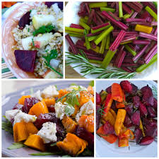 thanksgiving side dishes healthy un