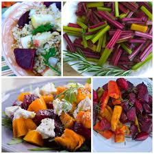 thanksgiving side salads un