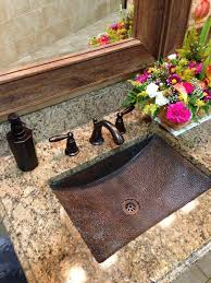 Granite Bathroom Countertops With Sink Wondrous Inspration Bathroom Countertops With Sink Granite Counter