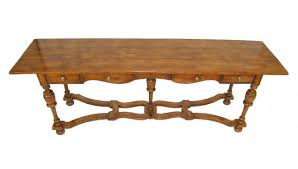 william and mary table furniture william and mary styleong table by theodore alexander