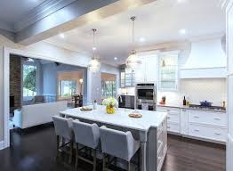 kitchen remodel with island stylish kitchen remodel walker woodworking