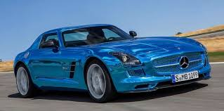mercedes electric car mercedes amg will take part in mercedes s electric car future