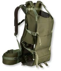 Ll Bean Hammock Stand Hunter U0027s Carryall Pack