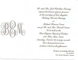 Invitation Reply Card Wedding Invitation Letter Sample U2013 Mini Bridal