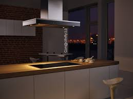 Miele Kitchen Cabinets Da 6690 W Puristic Edition 6000 Wall Mounted Cooker Hood With
