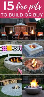 Buy Firepit Diy Pit Ideas Buying Options For Non Diyers Designer