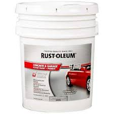rust oleum paint the home depot