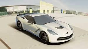 pearl white corvette corvette c7 stingray pearl white pro mod
